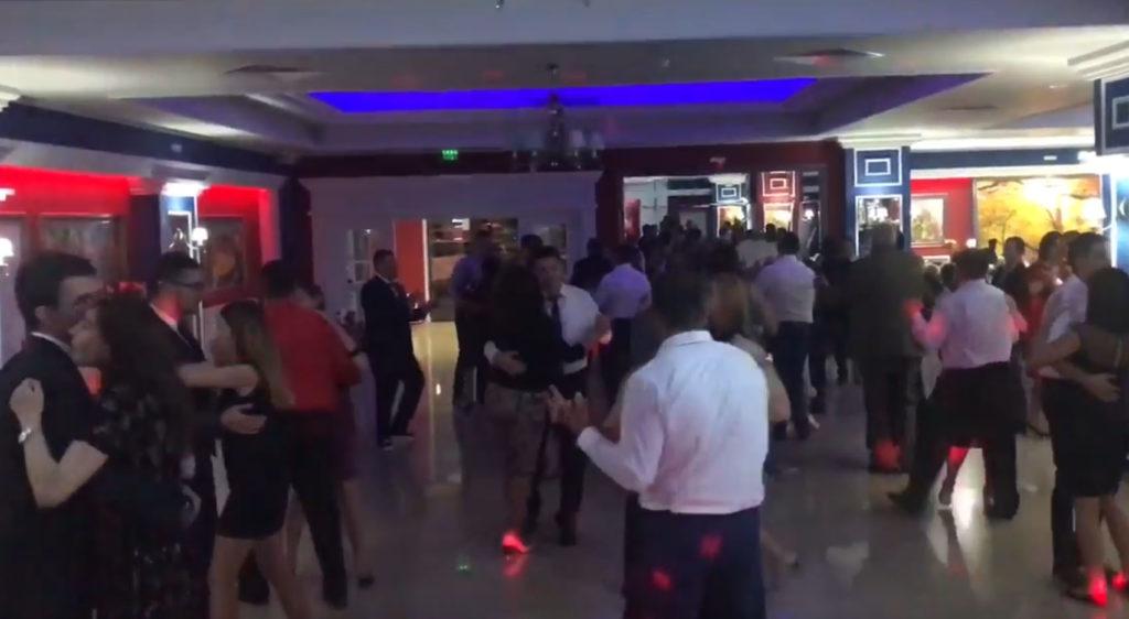 DJ Nunta Grand Restaurant Brasov