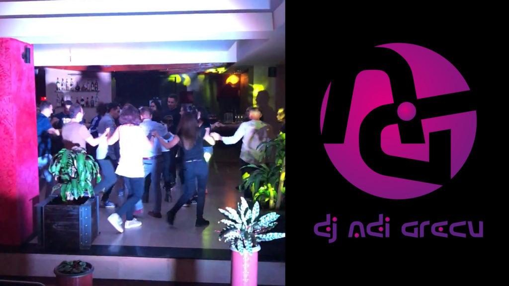 DJ Party Hotel Orizont Predeal