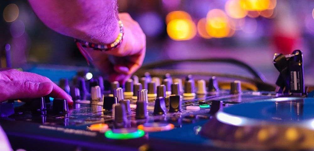 DJ aniversare majorat Brasov