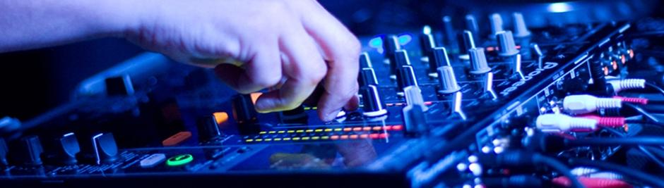 DJ banchet Brasov