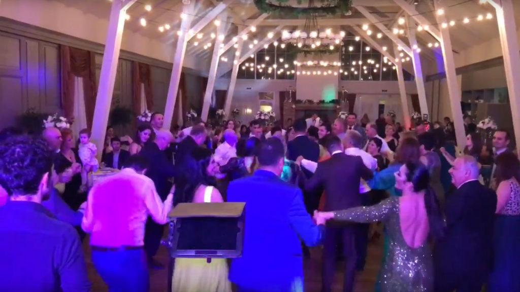 DJ nunta Conacul Heldsdorf Brasov