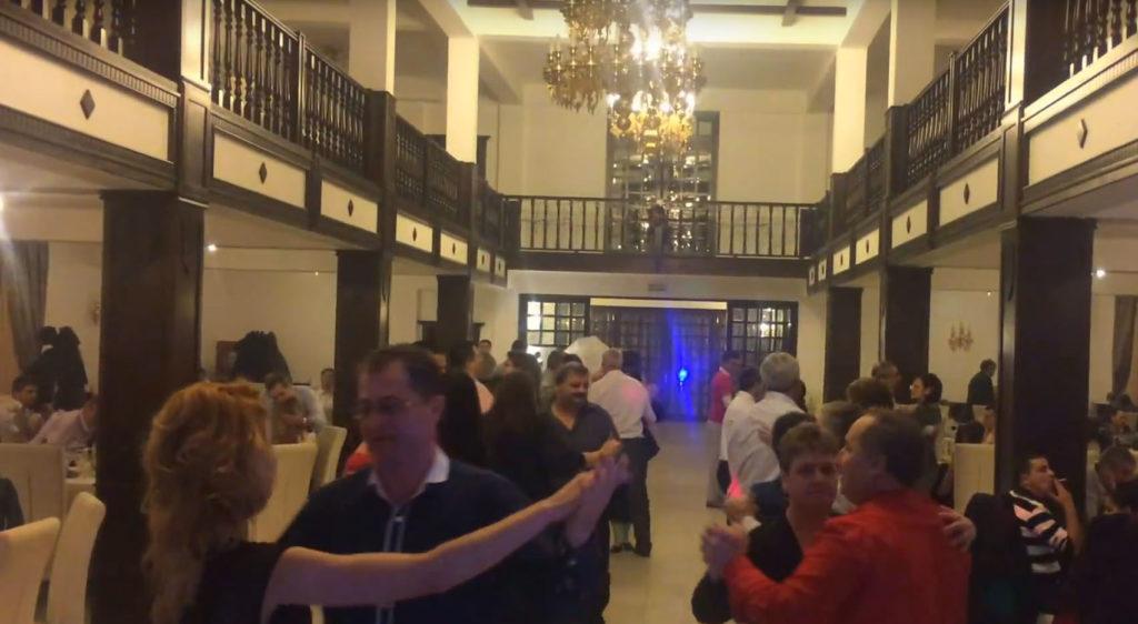 DJ nunta Hanul Domnesc Brasov