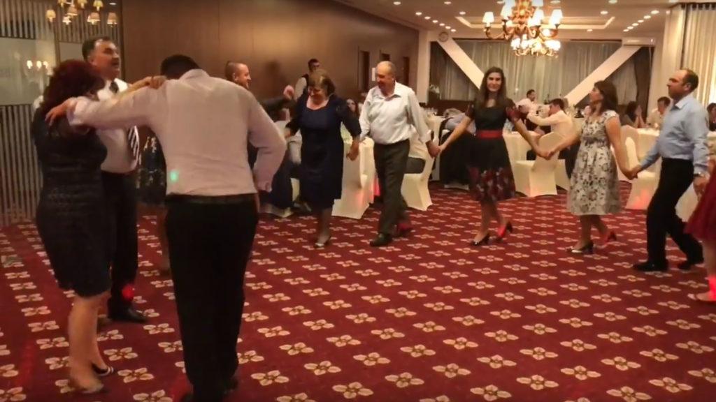 DJ nunta Ramada Brasov