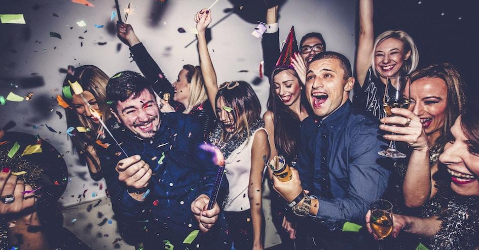 DJ petrecere corporate Brasov