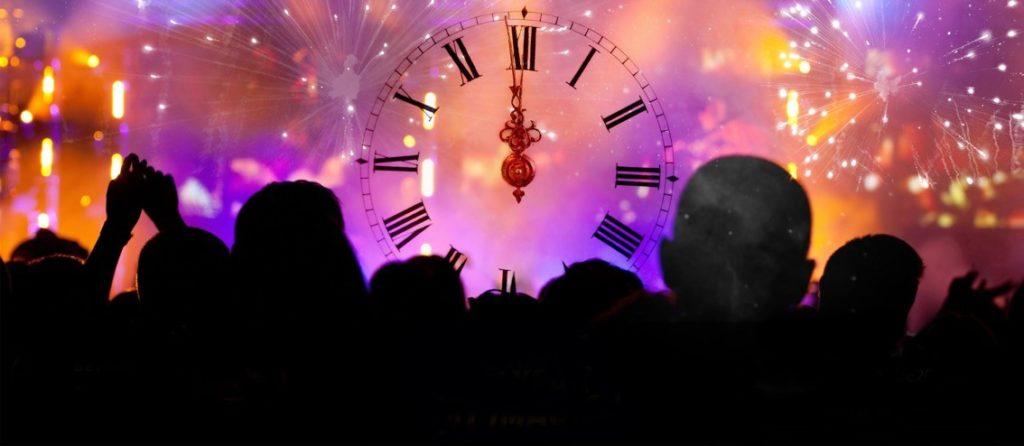 DJ petrecere revelion Brasov