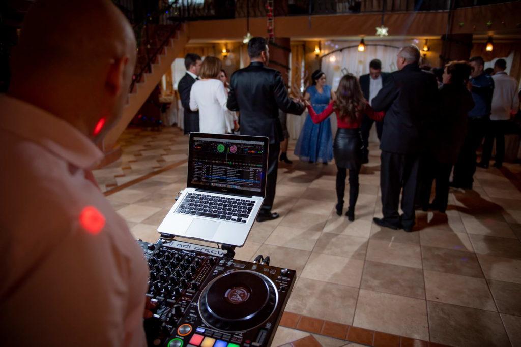 DJ evenimente Moeciu